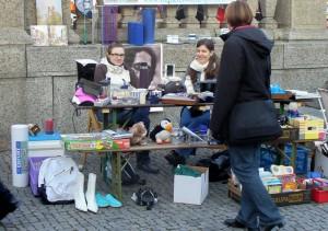 Studentenflohmarkt