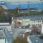 SSB Gleisbauhof S Wangen