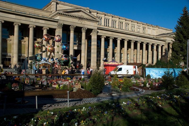 Wann Beginnt Der Weihnachtsmarkt In Stuttgart.Gablenberger Klaus Blog Blog Archive Heute Beginnt In Stuttgart