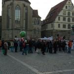 Schillerplatz Stuttgart