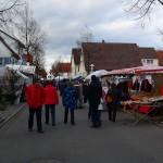 Weihnachtsmarkt in Gerstetten