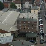 Straßenbahnwelt in Bad Cannstatt