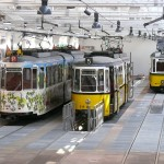 Straßenbahnwelt