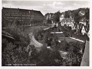 wagenburgschule