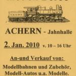 Achern Modellbahn