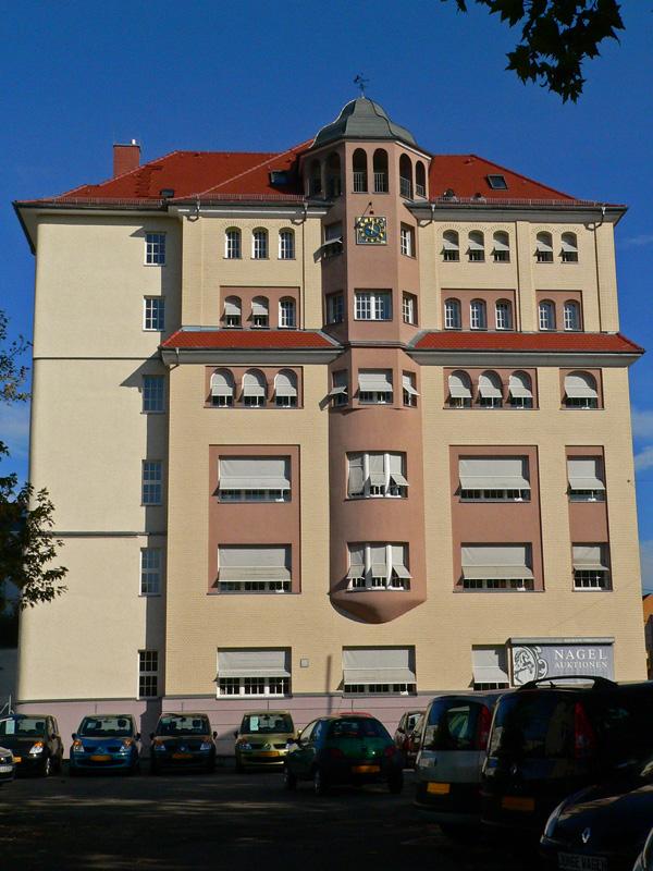 Gablenberger-Klaus-Blog U00bb Blog Archive U00bb Sonderausstellung Im Auktionshaus Nagel Vom 4.12.2009 ...
