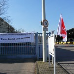 Omnibusbetriebshof-Gaisburg