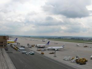 Flughafen-S-