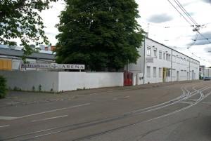Kulturhaus-Arena