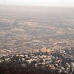 Panoramablick-vom-Stuttgarter Fernsehturm