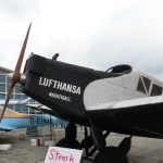 Lufthansa Nachtigall