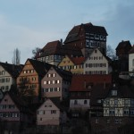 Schloss-Altensteig