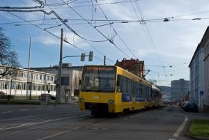 U9-Hackstrasse