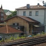 Bahnhof-Untertürkheim