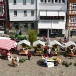 Kräutermarkt in Leonberg