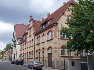 Kulturtreff-Untertürkheim