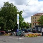Stöchachplatz