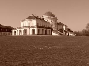 Schloss-Solitude