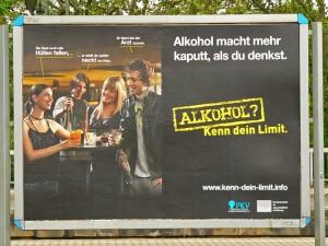 Aktion Alkohol