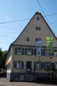 Bezirksrathaus--S-Wangen Marktplatz 1