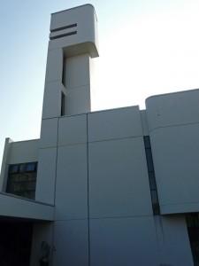 Die neue Kirche
