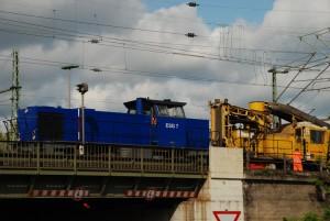 UT-Bahnhof