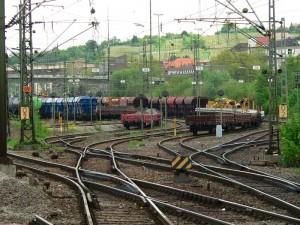 UT-Güterbahnhof