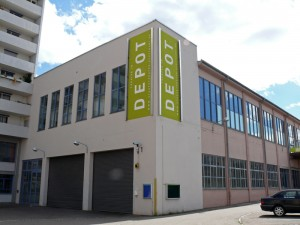 Stuttgart Neues aus dem Depot in Stuttgart Ost – Abschiedsfest – Planung