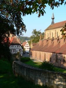 Maulbronn Klosteranlage