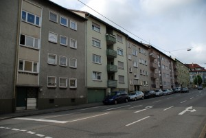 Siedlung Talstraße