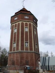 Wasserturm Degerloch