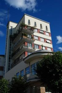Friedrich-Ebert-Wohnhof