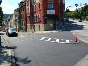 Aspergstraße/Planckstraße