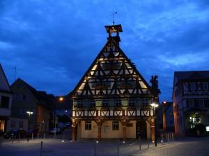 Uhlbach-Rathaus