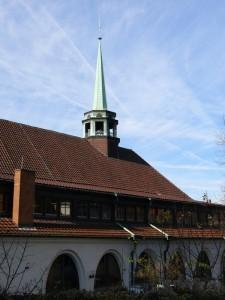 Andreaskirche-Obertürkheim