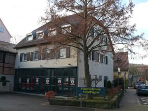 Feuerwehrhaus-Hedelfingen