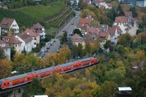 Gäubahn Robert-Mayer Straße und Tunzhoferstraße