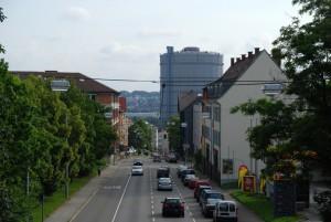Talstraße