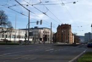 Hackstraße