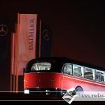Mercedes-Benz-Museum 29.01.2011