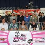 Miss Grid Girl 2010