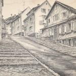 Katzenbuckel Gaisburg (Hornbergstraße)
