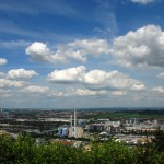 Kraftwerk Gaisburg
