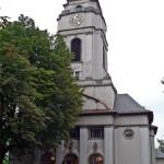 Gaisburger-Kirche