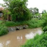 Hochwasser Rankbach