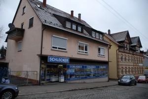 Schlecker Haußmannstraße 223