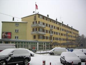 Wagenburgstraße-149 - 153