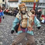Faschingsumzug 2011 in Zwieblingen ES