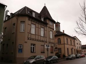 Gasthaus-Lamm