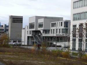 Bauplatz